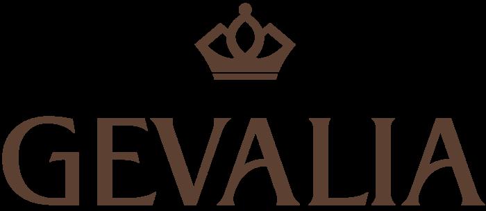 Gevalia logo, logotype