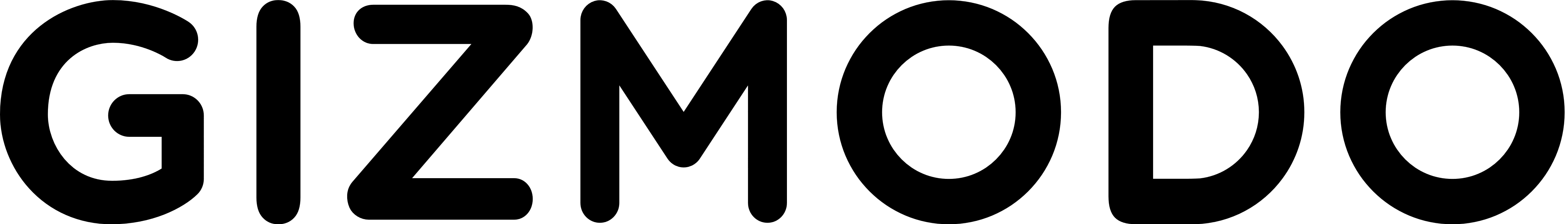 Gizmodo u2013 Logos Download