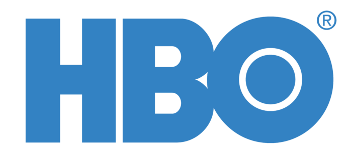 HBO logo, blue