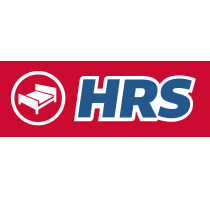 HRS logo, logotype