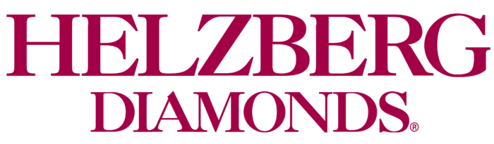Helzberg Diamonds logo, logotype