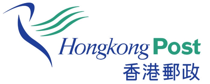 Hongkong Post logo, logotype