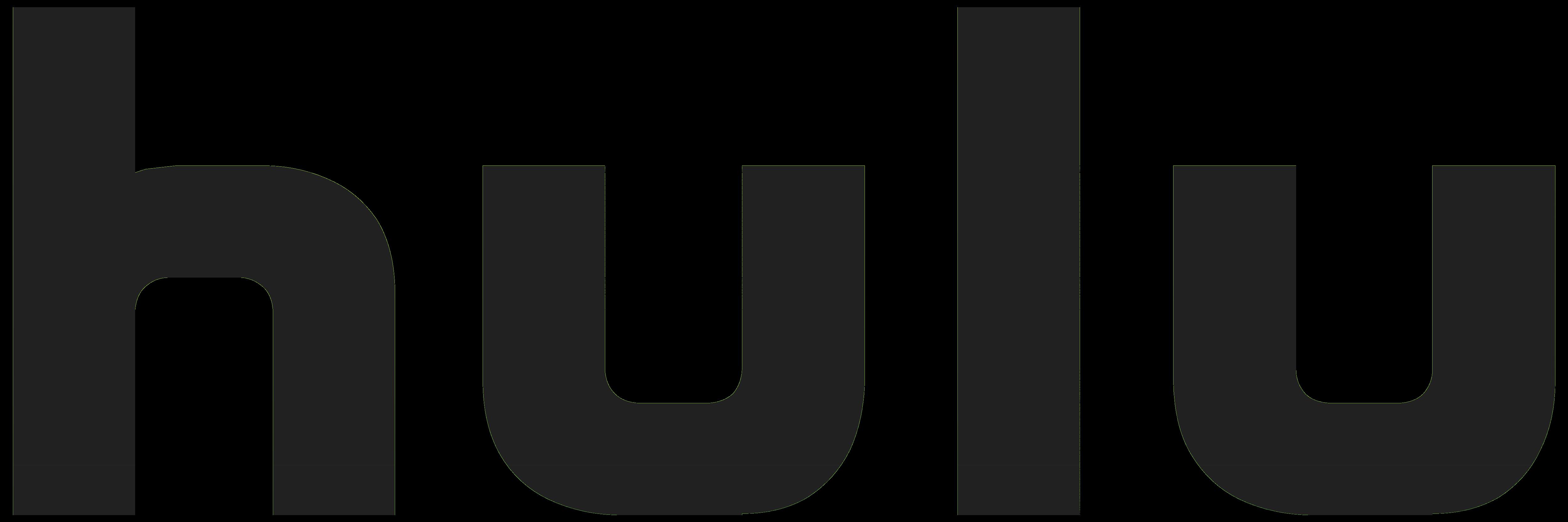 hulu � logos download