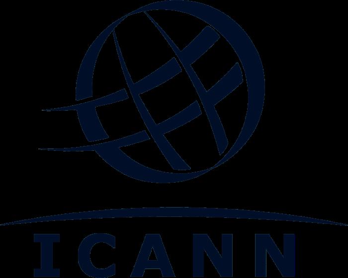 ICANN logo, logotype