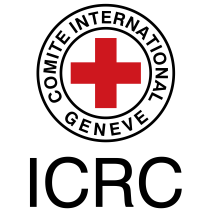 ICRC logo, Red Cross