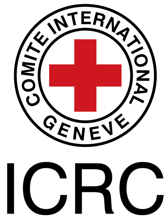 ICRC logo - Red Cross logotype