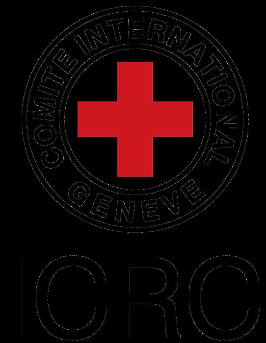 ICRC logo - Red Cross logotype