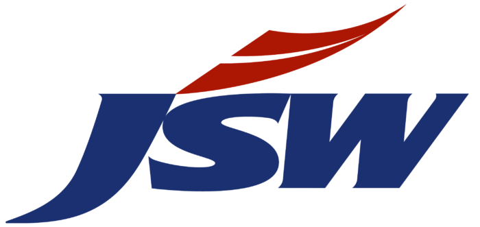 JSW Group logo