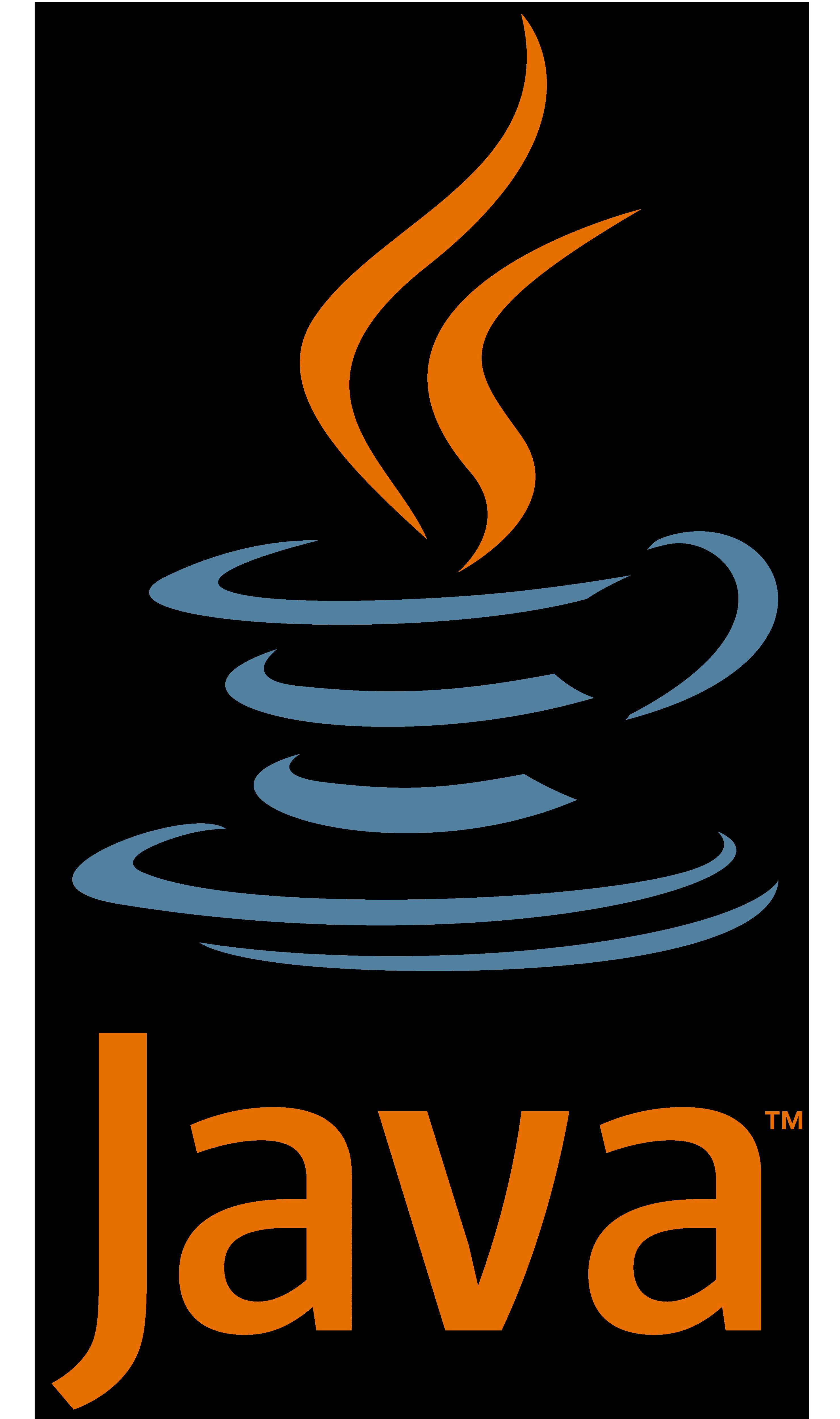 Java – Logos Download Java Download