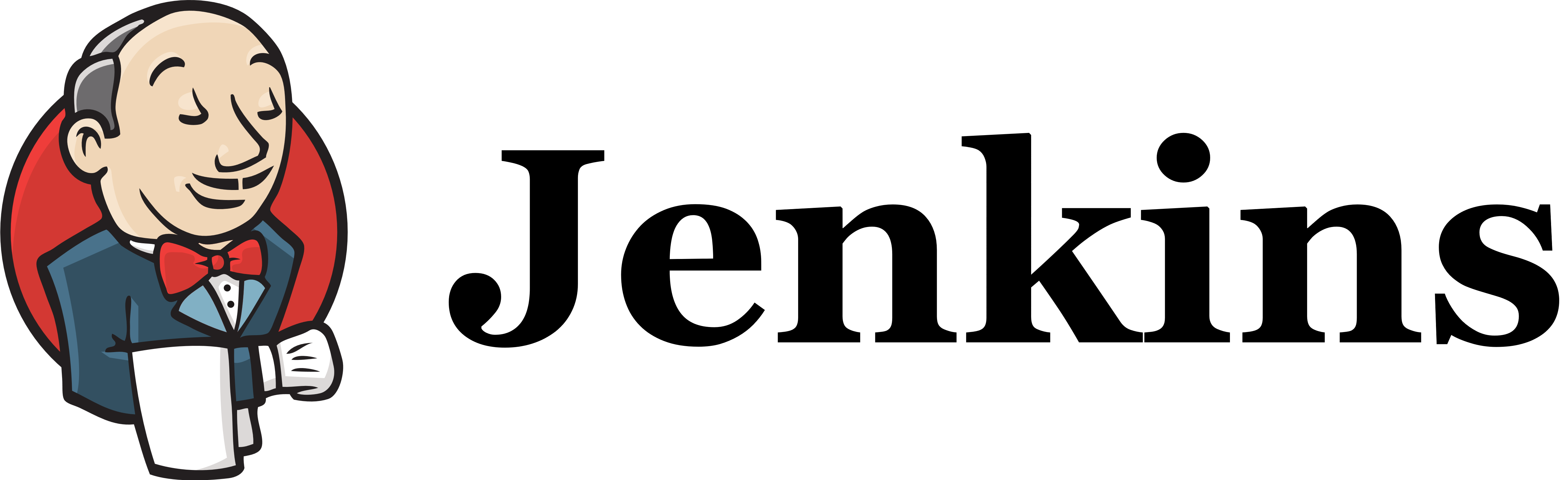 Jenkins – Logos Download