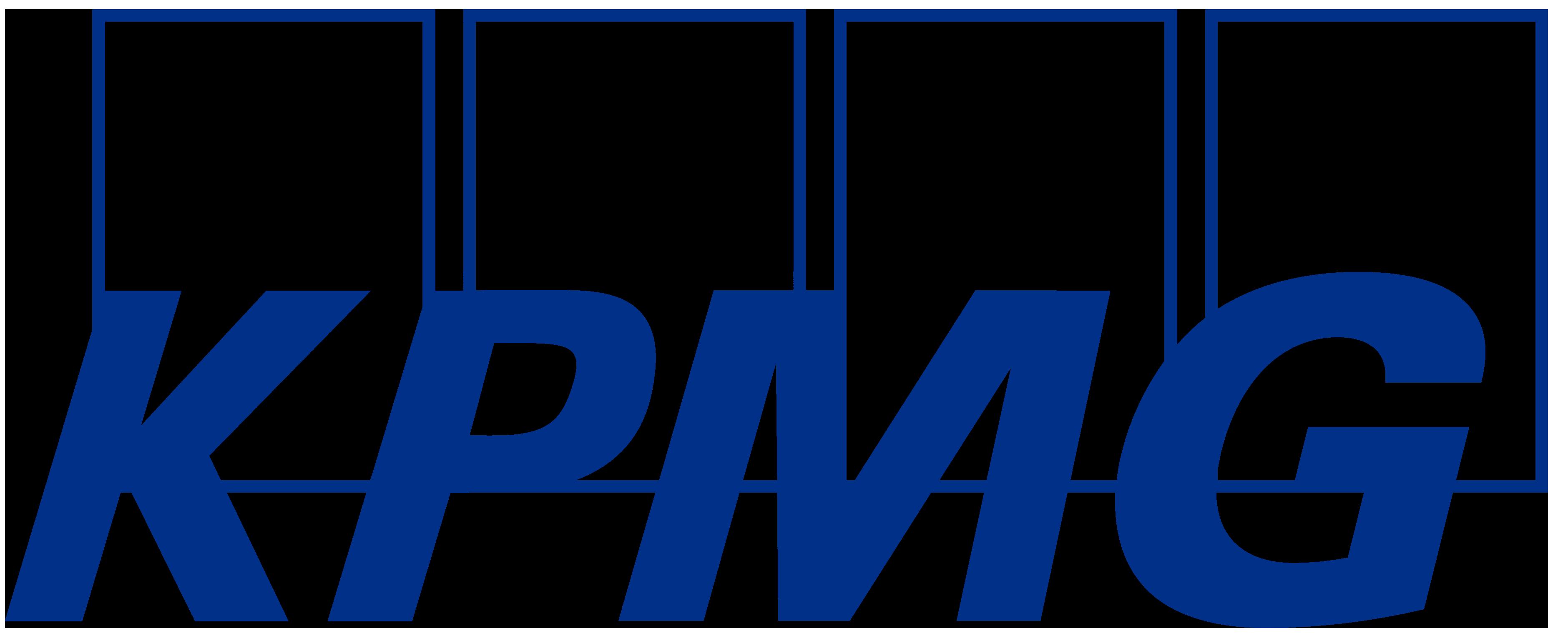 Kpmg Logos Download