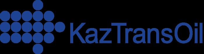KazTransOil logo (Kaz Trans Oil)