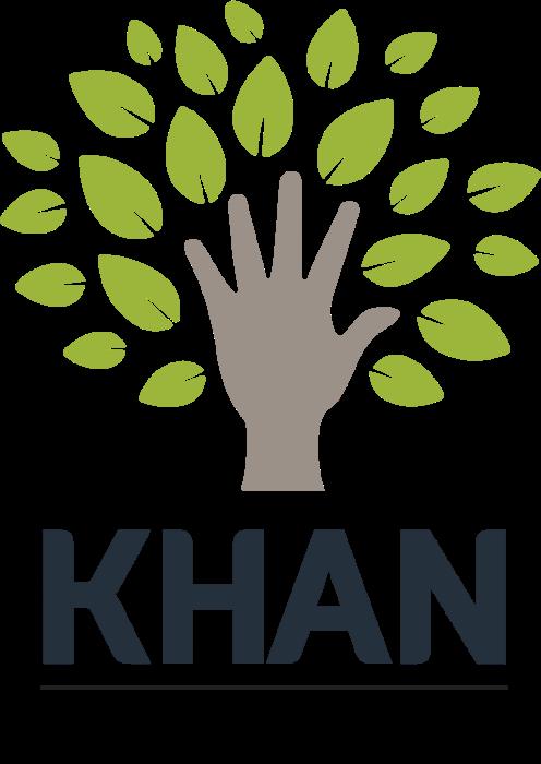Khan Academy logo, logotype, emblem
