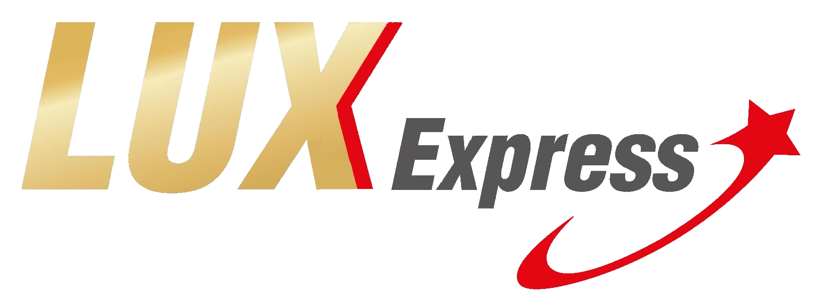 Lux Express logo