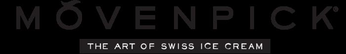 Mövenpick logo (ice cream)