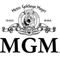 MGM logo (Metro-Goldwyn-Mayer)