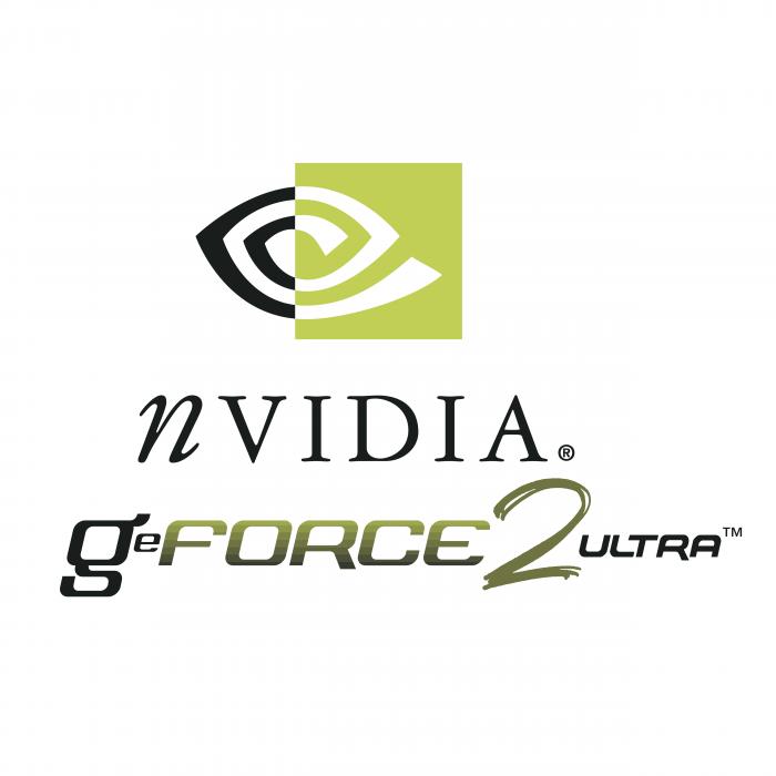 NVIDIA logo ultra