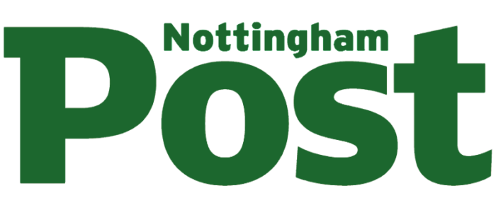 Nottingham Post logo, logotype
