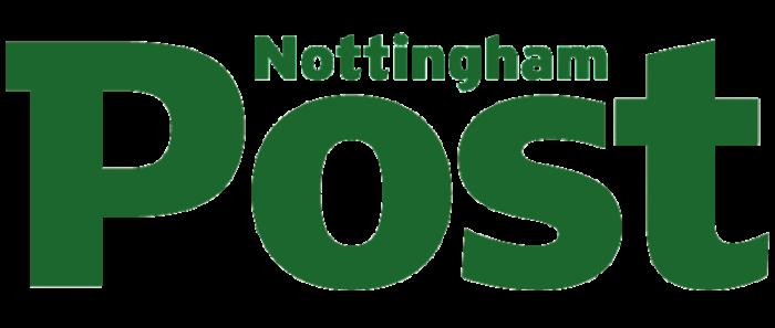 Nottingham Post logo, logotype