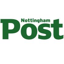 Nottingham Post logo