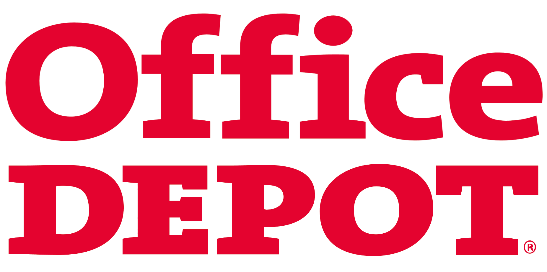 office depot � logos download