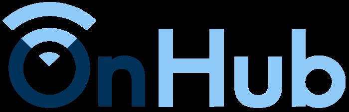 OnHub logo