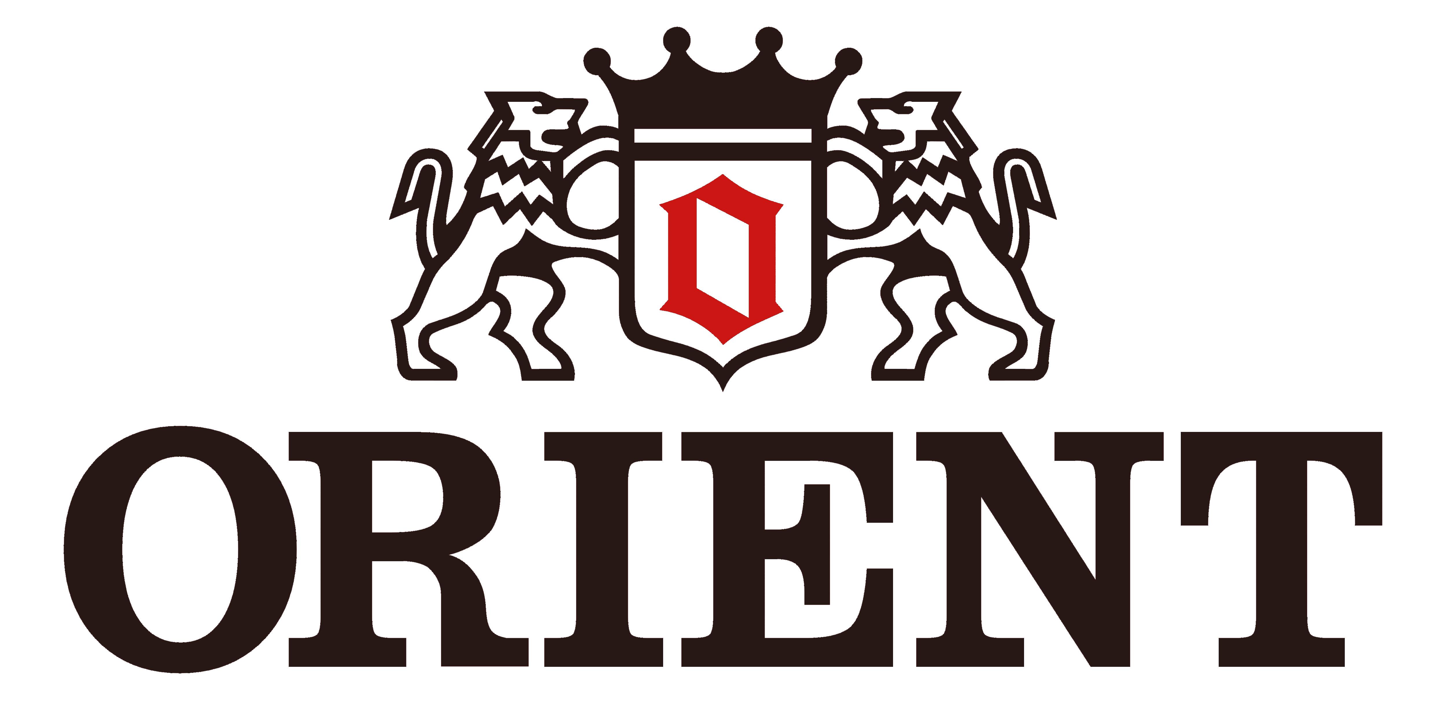 Orient Watch Logos Download