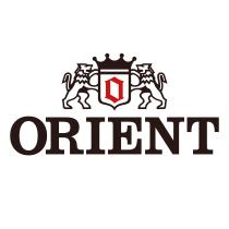 Orient Watch logo