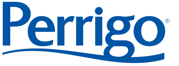Perrigo logo