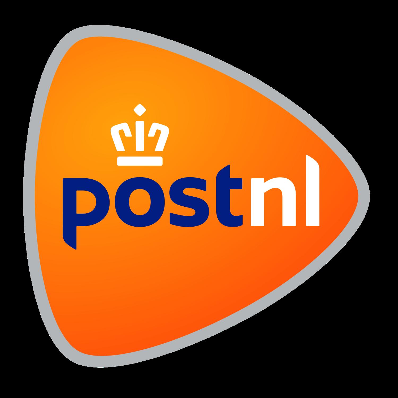 Afbeeldingsresultaat voor logo post.nl .png
