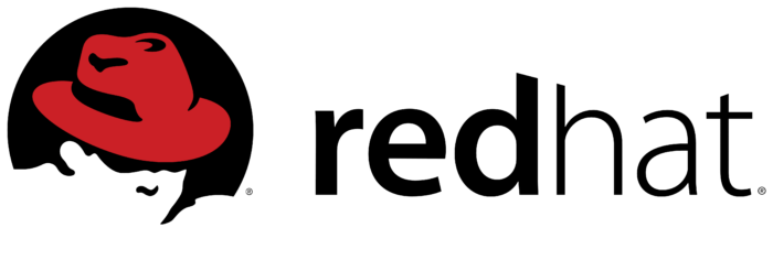 Red Hat logo (RedHat)