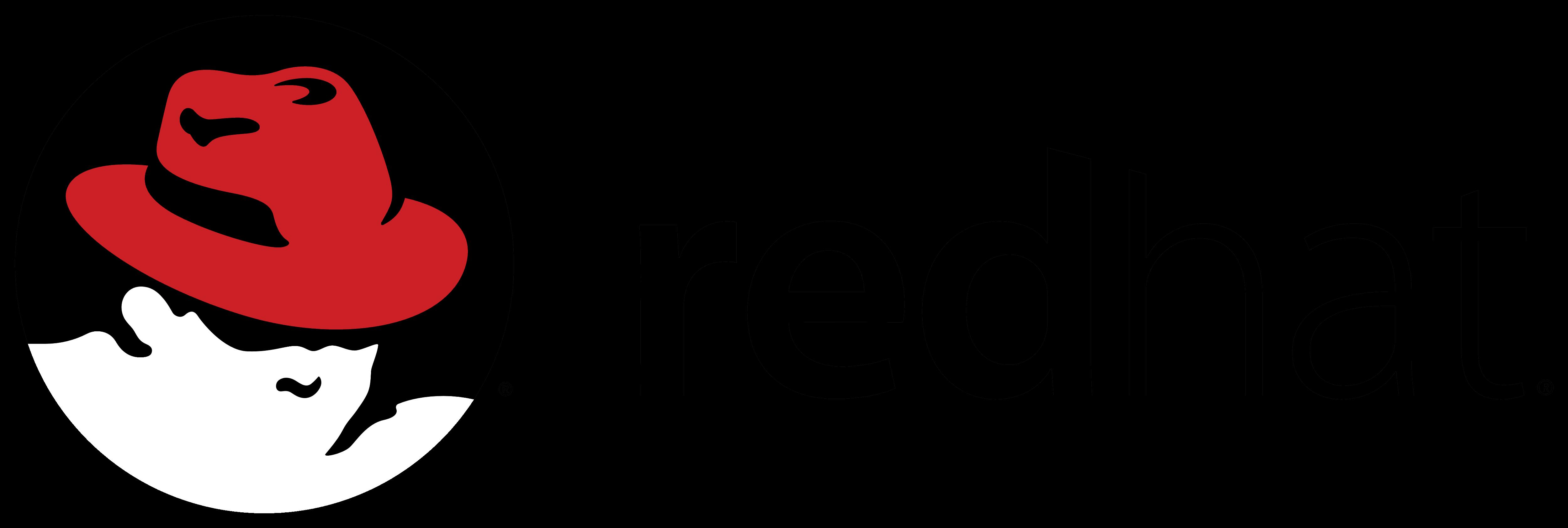 Red Hat (RedHat) – Logos Download