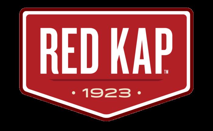 Red Kap logo, logotype