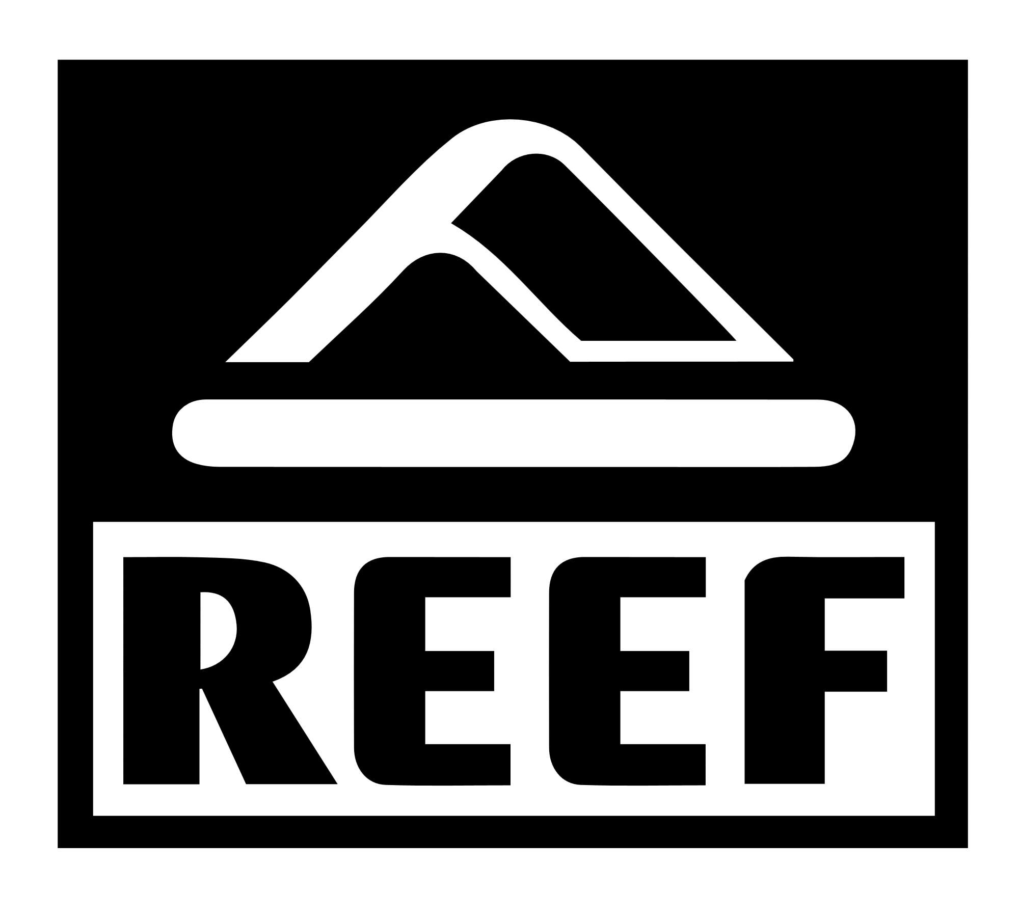 Image result for reef logo