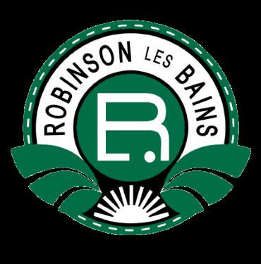 Robinson Les Bains logo, symbol, emblem