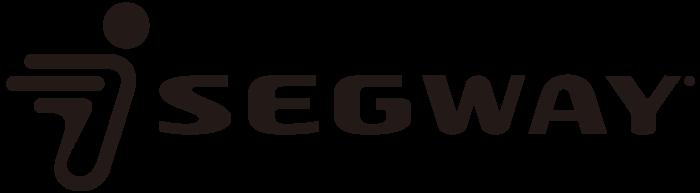 Segway logo, logotype