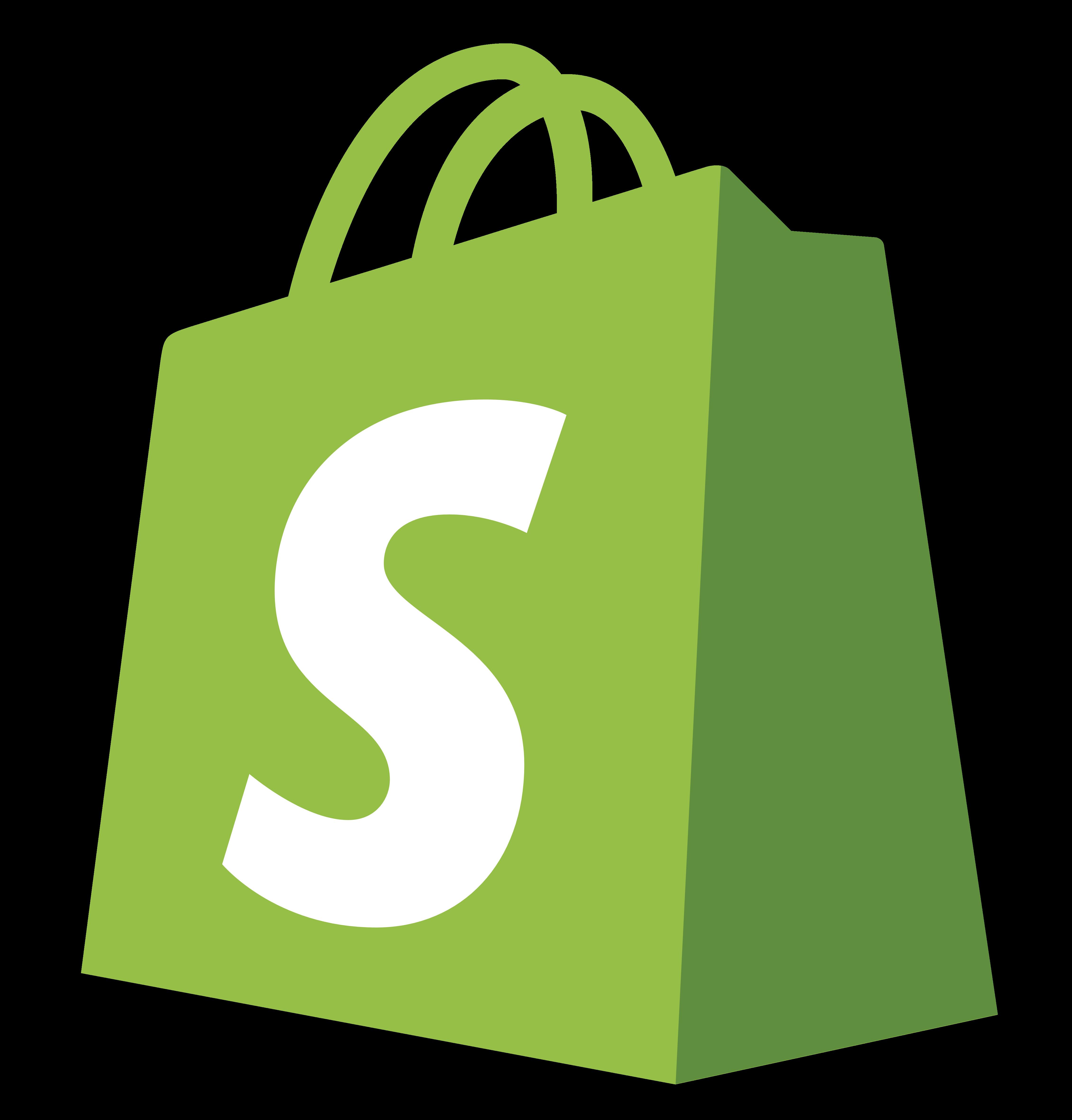 shopify � logos download