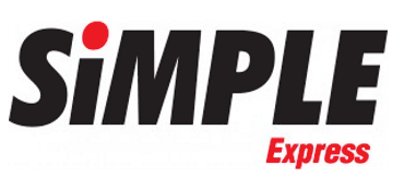 Simple Express logo