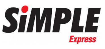 Simple Express Logos Download