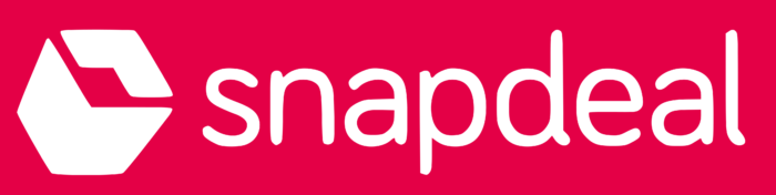 SnapDeal logo, logotype