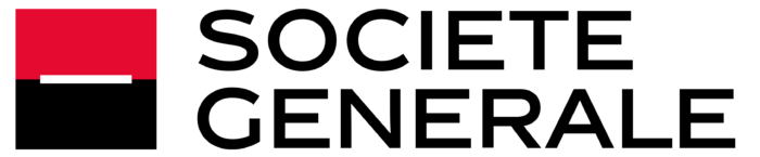 Societe Generale logo, logotype