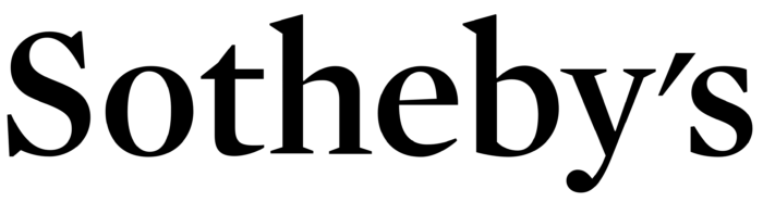 Sotheby's logo (auctions)