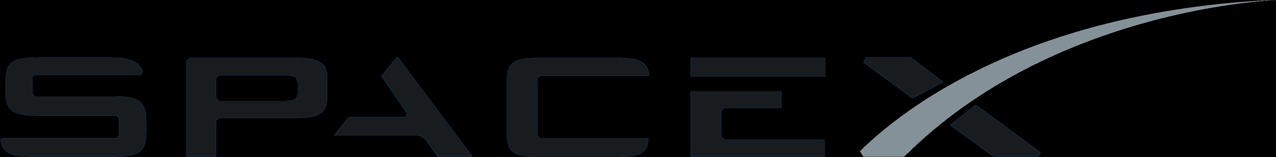SpaceX – Logos Download
