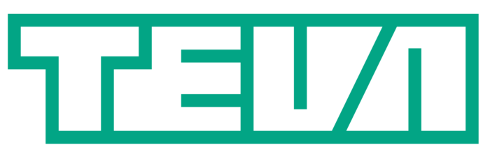 Teva logo (pharmaceutical industries)