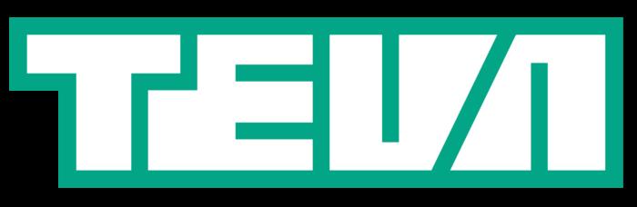 Teva logo (pharmaceutical industries)