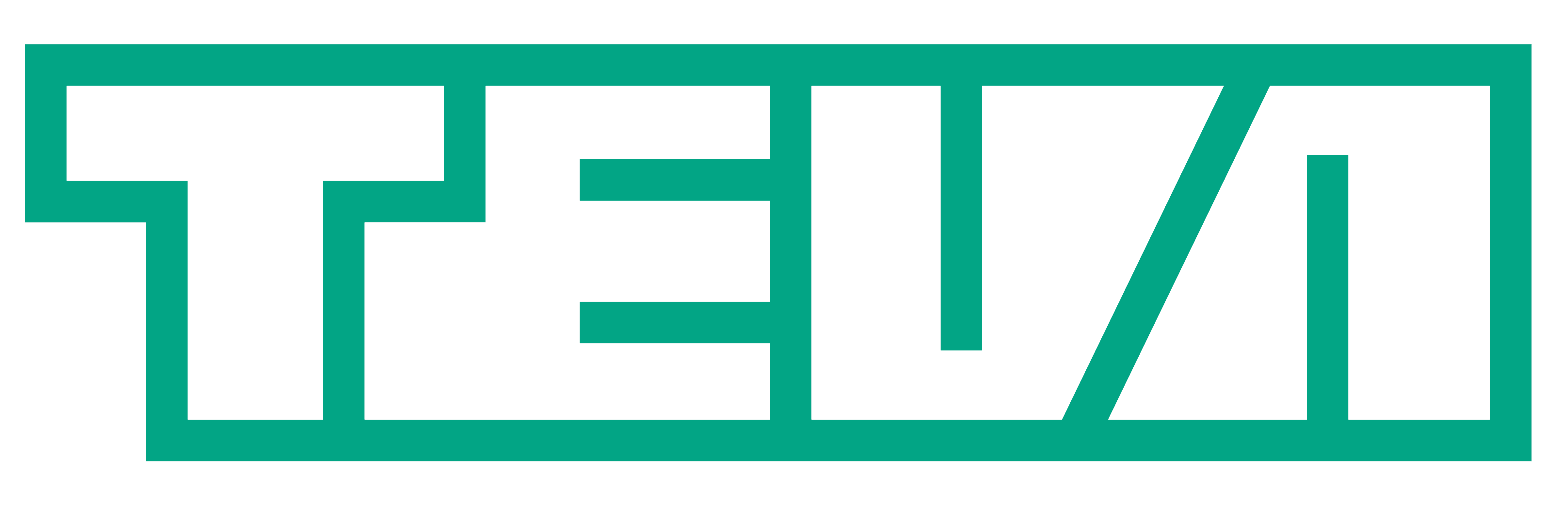 Teva Logos Download