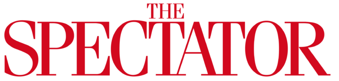 The Spectator logo, text, wordmark