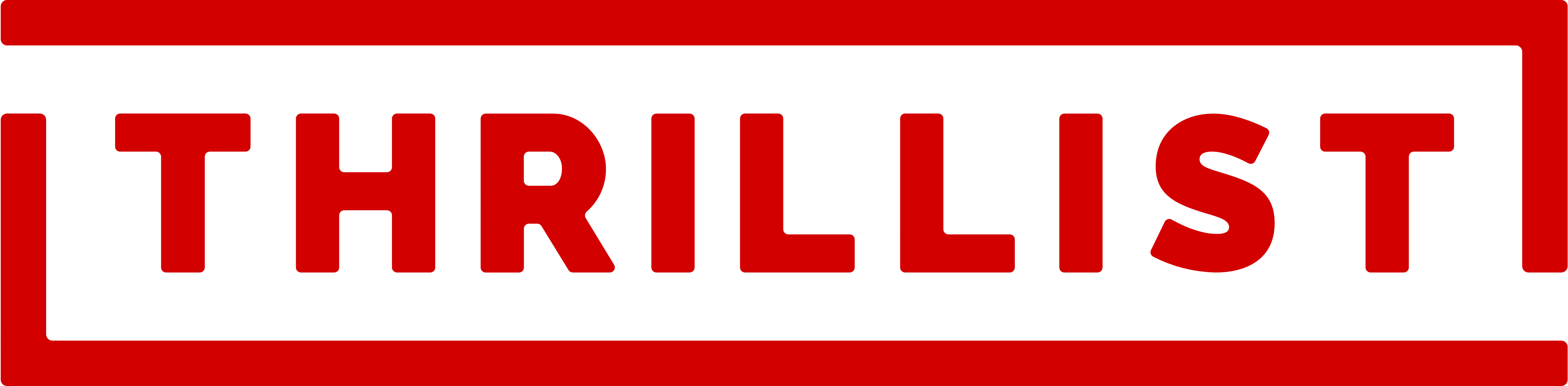 Image result for thrillist logo