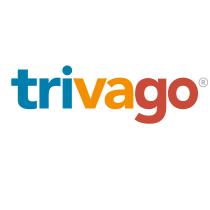 Trivago logo, logotype