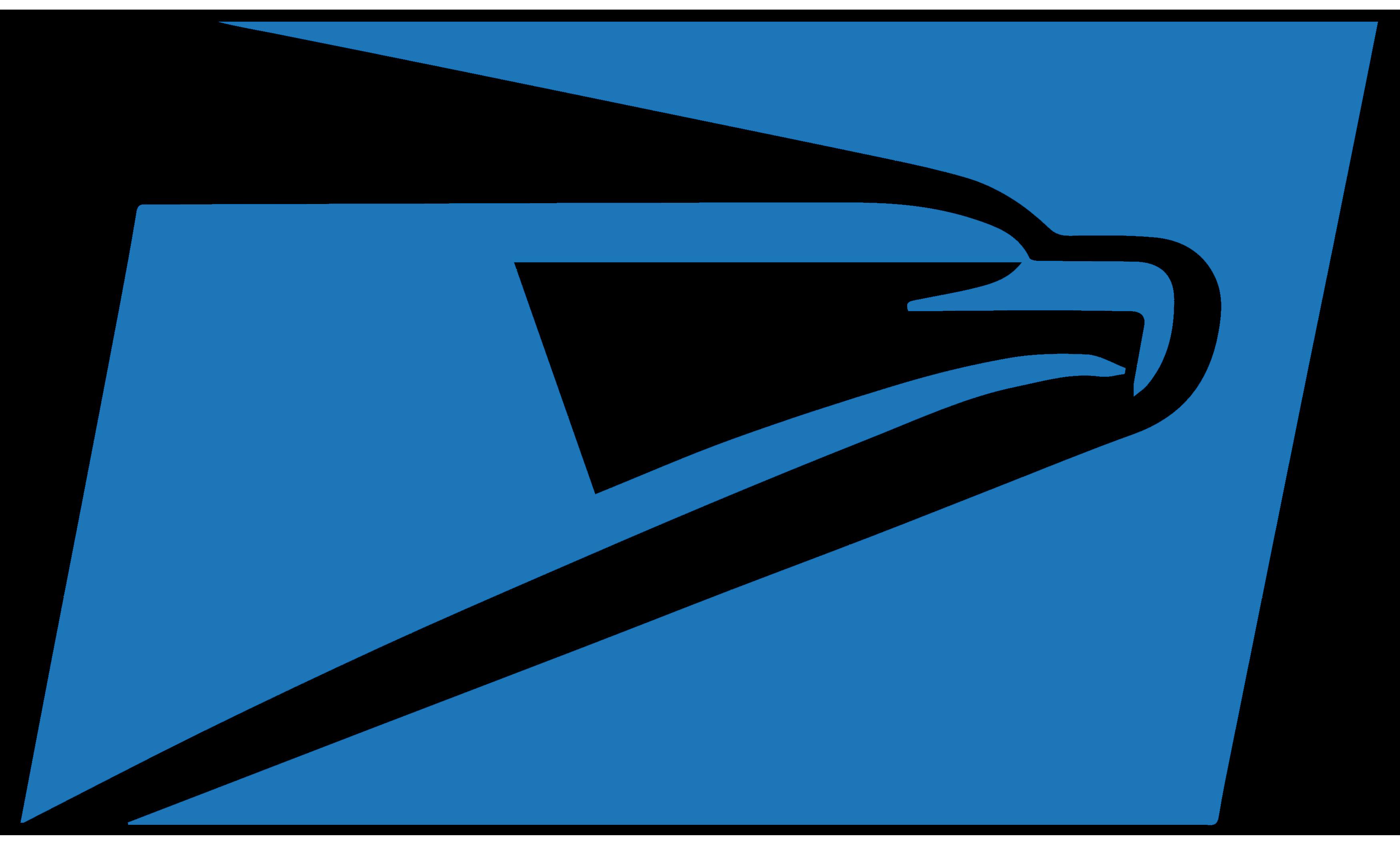 usps � logos download